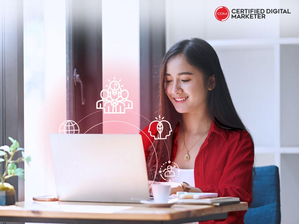CDM Online Digital Marketing Fundamentals Certification Program