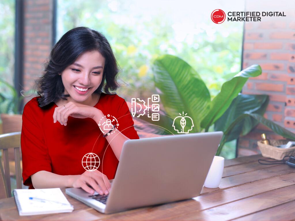 CDM Online Digital Media Planning Certification Program