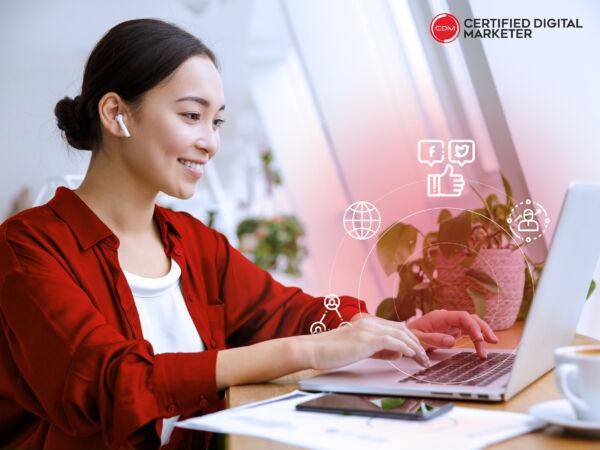 CDM Online Social Media Certification Program