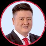 CDM SME - Patrick Cua