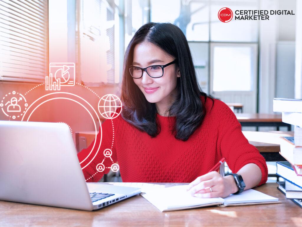 CDM Online Digital Marketing Analytics Certification Program