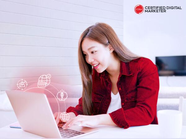 CDM Online E-Commerce Certification Program